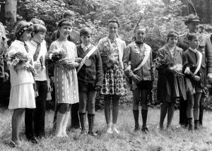 1966 Ralf Dawitz - Gudrun Korthals