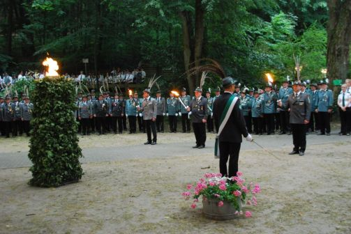 Schützenfestsamstag 2010 6