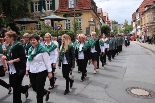 Schützenfestsonntag 2019 133