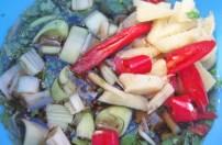 BBQ Segelrezept Thai
