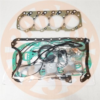 4JG1 ENGINE GASKET KIT ISUZU 4JG1T JCB HITACHI IHI CASE TAKEUCHI MUSTANG KIT 1
