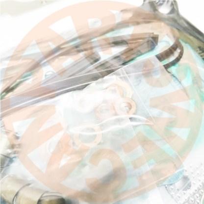 4JG1 ENGINE GASKET KIT ISUZU 4JG1T JCB HITACHI IHI CASE TAKEUCHI MUSTANG KIT 12