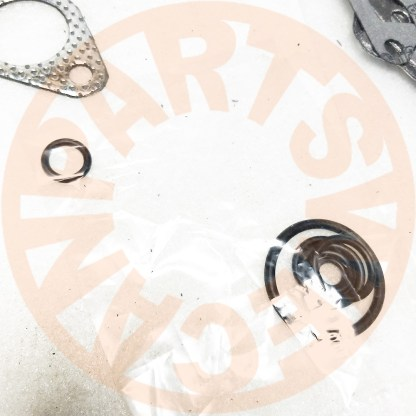 ENGINE GASKET SET HEAD GASKET KUBOTA V1505 BH V1505T ENGINE EXCAVATOR KX91 TRACTOR AFTERMARKET PARTS 8