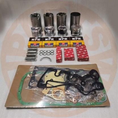 ENGINE REBUILD KIT ISUZU 4LE1 ENGINE AFTERMARKET PARTS DIESEL ENGINE PARTS BUY PARTS ONLINE SHOPPING 6