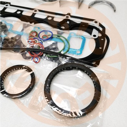 ENGINE REBUILD KIT YANMAR 4TNV98 4TNV98T EXCAVATOR FORKLIFT SKID LOADER AFTERMARKET PARTS 10