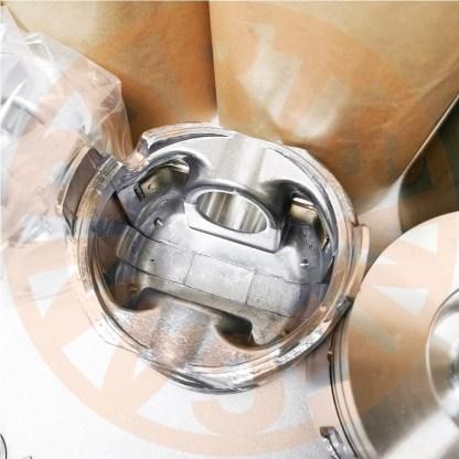 ENGINE REBUILD KIT YANMAR 4TNV98 4TNV98T EXCAVATOR FORKLIFT SKID LOADER AFTERMARKET PARTS 6