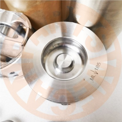 ENGINE REBUILD KIT YANMAR 4TNV98 4TNV98T EXCAVATOR FORKLIFT SKID LOADER AFTERMARKET PARTS 7