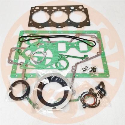 KOMATSU 3D95 3D95SW ENGINE OVERHAUL GASKET SET HEAD GASKET PC40 6 PC50UU 1 1