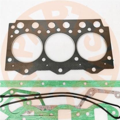 KOMATSU 3D95 3D95SW ENGINE OVERHAUL GASKET SET HEAD GASKET PC40 6 PC50UU 1 7