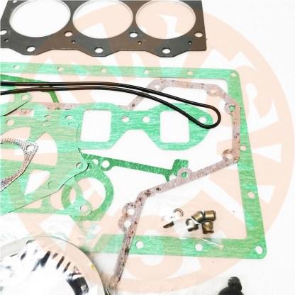 KOMATSU 3D95 3D95SW ENGINE OVERHAUL GASKET SET HEAD GASKET PC40 6 PC50UU 1 9