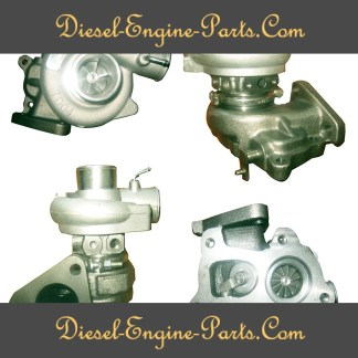 "Search Results for ""TURBOCHARGER"" – DIESEL ENGINE PARTS"