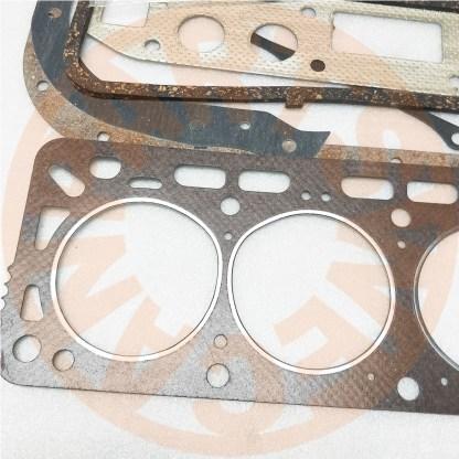 Engine Rebuild Kit Nissan H20 2 H20 II Engine TCM Cat Gasoline LPG Forklift Truck Aftermarket Parts 10