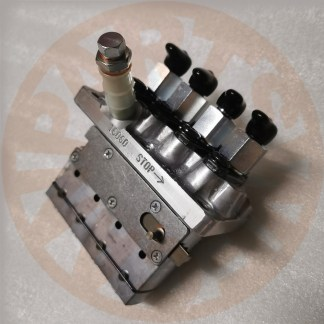FUEL INJECTION PUMP KUBOTA V1505 ENGINE GENUINE PARTS DIESEL ENGINE PARTS BUY PARTS ONLINE SHOPPING 16060 51013 5