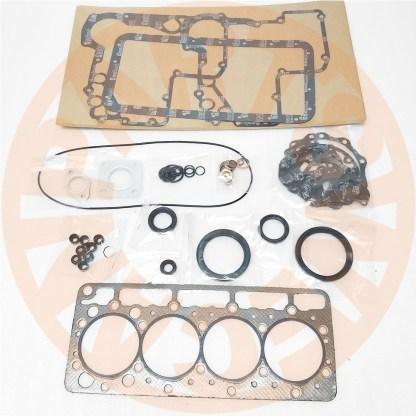 ENGINE OVERHAUL GASKET KIT KUBOTA V1200 ENGINE B2150 TRACTOR AFTERMARKET PARTS 1