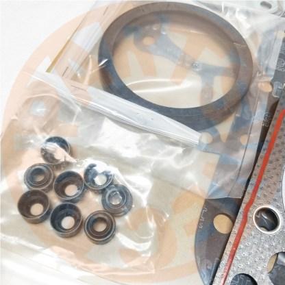ENGINE REBUILD KIT KUBOTA V1902 V1902BH ENGINE KH20 KH151 KH101 EXCAVATOR AFTERMARKET PARTS 8