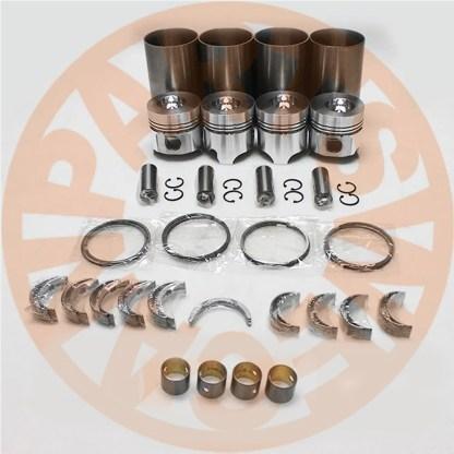 KOMATSU 4D84 2 4D84E 2 ENGINE REBUILD KITPUSH ROD YAN B6 KOMATSU EXCAVATOR