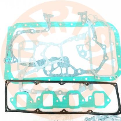 ENGINE OVERHAUL GASKET KIT NISSAN TD27 TD27T ENGINE TMC HC TAILIFT FORKLIFT TRUCK AFTERMARKET PARTS 7