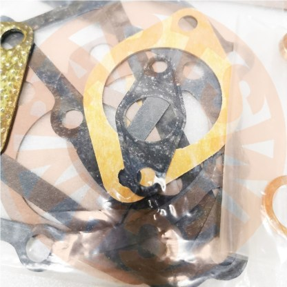ENGINE OVERHAUL GASKET KIT ISUZU 3KR1 ENGINE HITACHI EX25 1 SUMITOMO S90 S90F AFTERMARKET PARTS 7