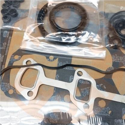 ENIGINE REBUILD KIT YANMAR 4TN82 4TN82E ENGINE EXCAVATOR TRACTOR AFTERMARKET PARTS 8