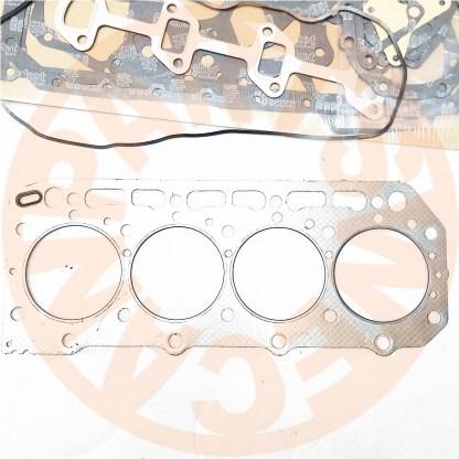 ENIGINE REBUILD KIT YANMAR 4TN82 4TN82E ENGINE EXCAVATOR TRACTOR AFTERMARKET PARTS 9