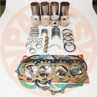 C240 Overhual Rebuild Kit Isuzu engine TCM HYSTER H25 35XL H40 60XL FORKLIFT 1