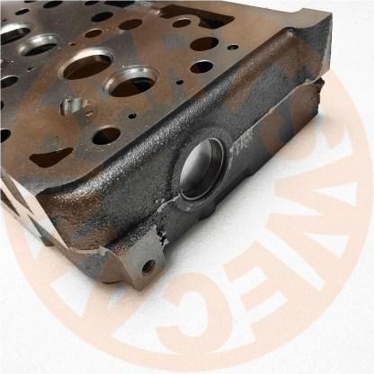CYLINDER HEAD 1A013 03044 KUBOTA D1503 ENGINE AFTERMARKET PARTS 3