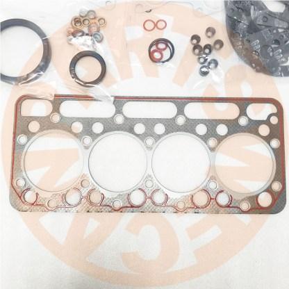 ENGINE OVERHAUL GASKET KIT KUBOTA V1902 ENGINE BOBCAT SKID LOADER TRACTOR 07916 24305 AFTERMARKET PARTS 2