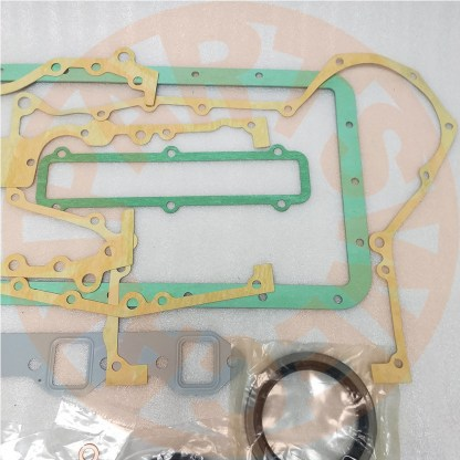 ENGINE OVERHAUL GASKET SET KOMATSU 3D94 2A ENGINE EXCAVATOR PC40 3 AFTERMARKET 7
