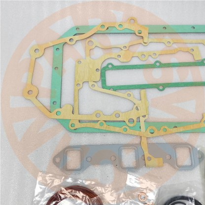 ENGINE OVERHAUL GASKET SET KOMATSU 3D94 2A ENGINE EXCAVATOR PC40 3 AFTERMARKET 8