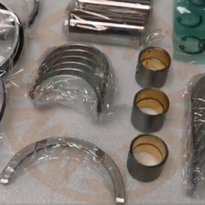 ENGINE REBUILD KIT ISUZU 3LB1 AFTERMARKET PARTS DIESEL ENGINE PARTS BUY PARTS ONLINE SHOPPING 3