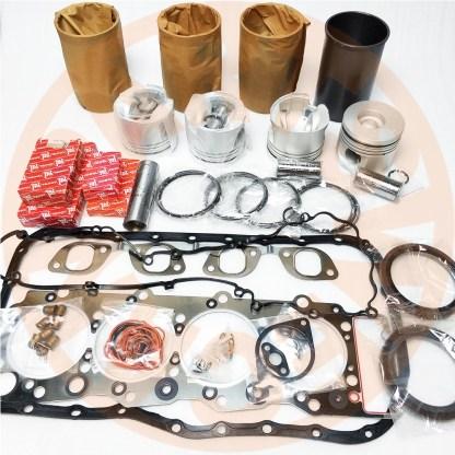 ENGINE REBUILD KIT ISUZU 4HF1 ENGINE NPR NQR GMC TRUCK EXCAVATOR LOADER AFTERMARKET PARTS 1