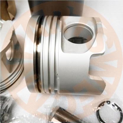 ENGINE REBUILD KIT ISUZU 4HF1 ENGINE NPR NQR GMC TRUCK EXCAVATOR LOADER AFTERMARKET PARTS 4