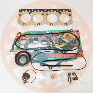 ISUZU C240PKJ ENGINE OVERHAUL GASKET KIT SET TCM HYSTER FORKLIFT AFTERMARKET PARTS 1