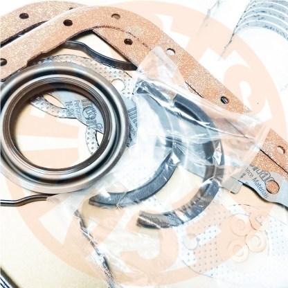 NISSAN SD22 ENGINE REBUILD KIT GASKET PISTON RING LINER BEARING SET AFTERMARKET PARTS 12