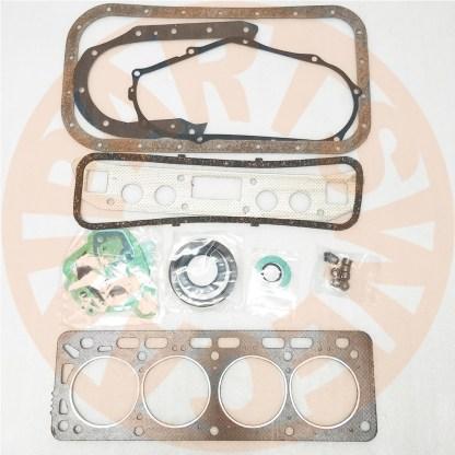 Nissan H20 2 Engine Overhaul Gasket Kit TCM Forklift Truck 10101 55K00 Aftermarket Parts 1