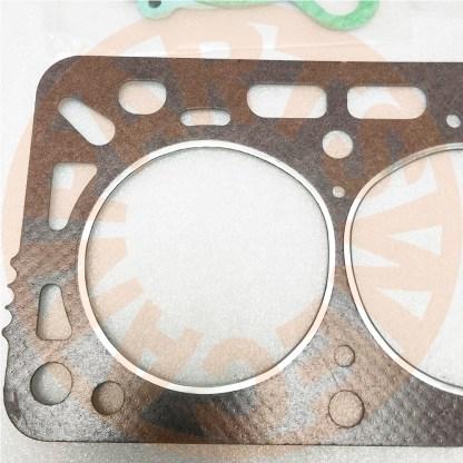 Nissan H20 2 Engine Overhaul Gasket Kit TCM Forklift Truck 10101 55K00 Aftermarket Parts 2