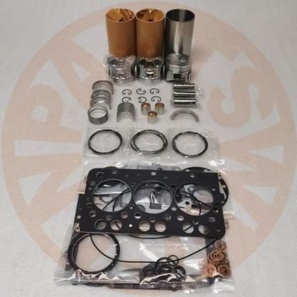 ENGINE REBUILD KIT KUBOTA D782 ENGINE AFTERMARKET PARTS DIESEL ENGINE PARTS BUY PARTS ONLINE SHOPPING 1