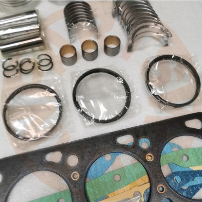 ENGINE REBUILD KIT MITSUBISHI K3H ENGINE AFTERMARKET PARTS DIESEL ENGINE PARTS BUY PARTS ONLINE SHOPPING 5