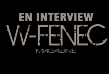 En interview sur W-FENEC