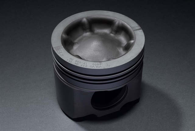Volvo WAVE Piston