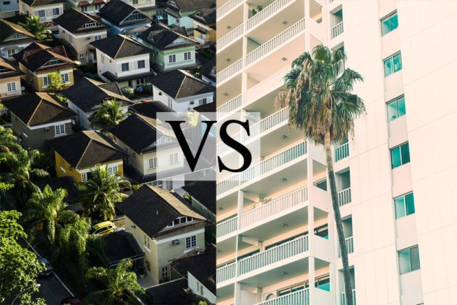 What S The Difference Between Multifamily Properties And Apartment Buildings Sel Commercial Group