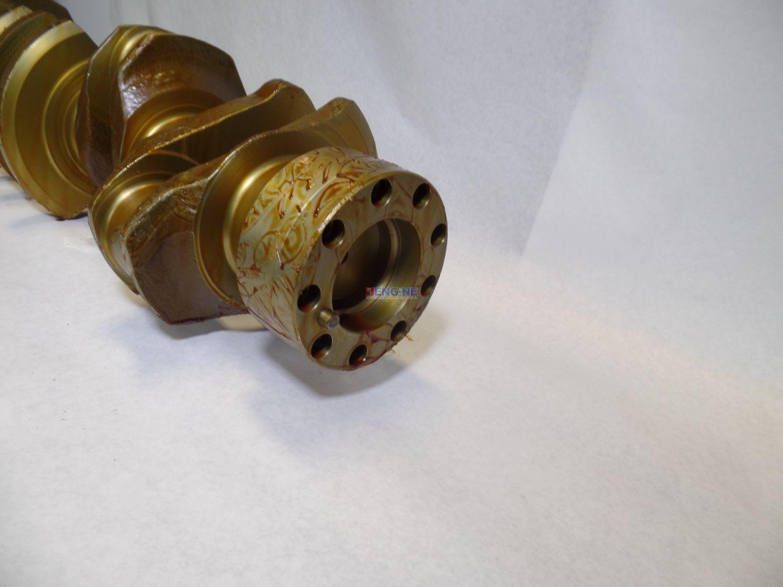 R F Engine Fits Caterpillar Cat 893 1693 D343