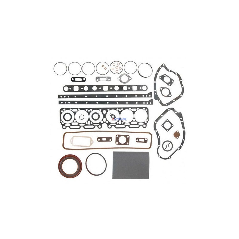 R F Engine Fits Allis Chalmers D230 Engine Overhaul Kit