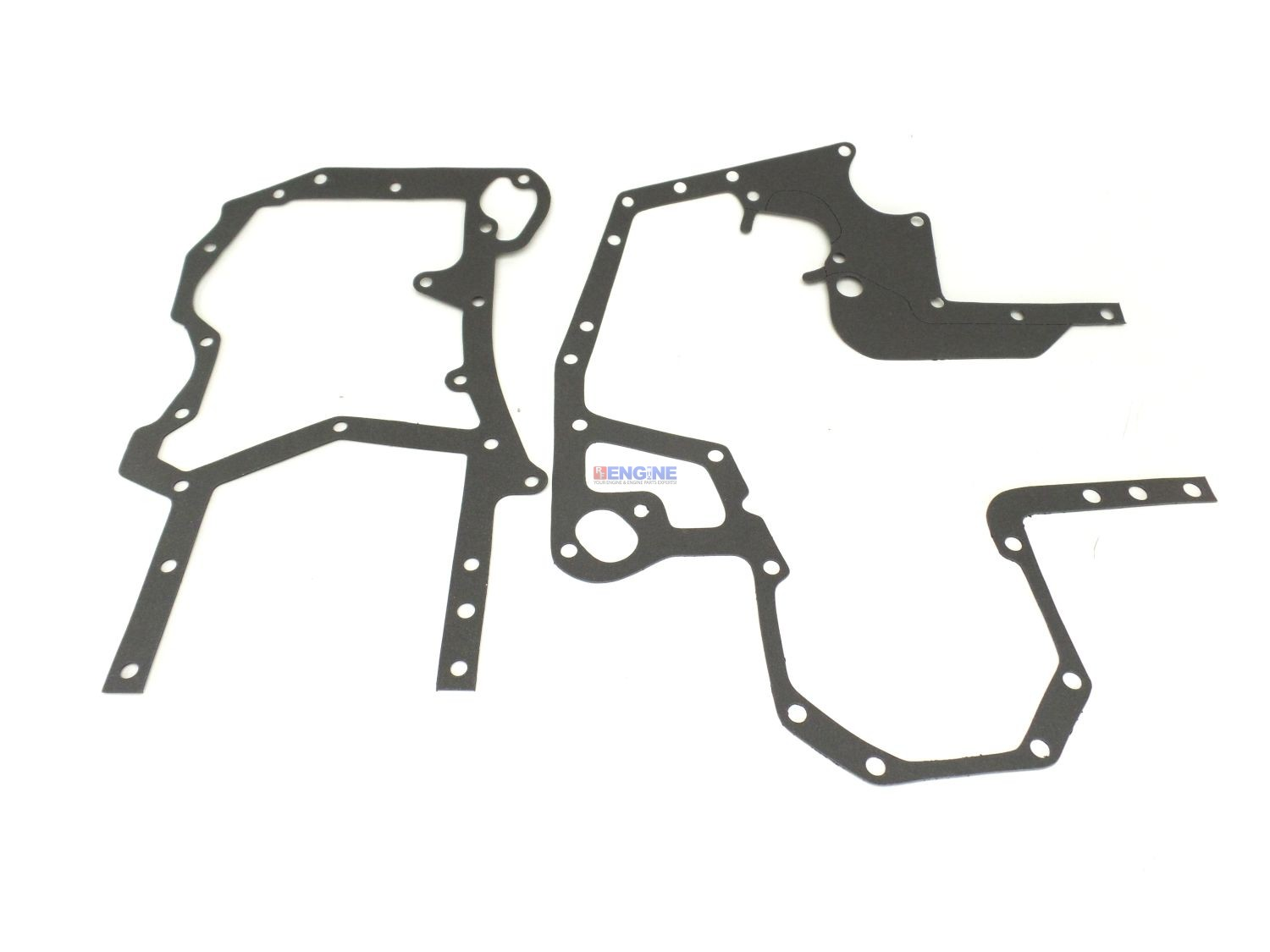 R F Engine Fits International D179 Gasket Set Lower New