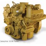 Caterpillar 3208 Engines