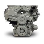 Caterpillar 3208 Marine Engine