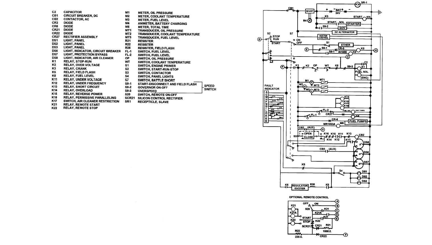 Fo 6 Dc Schematic