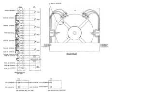 FO4 Generator Connection Box Wiring Diagram