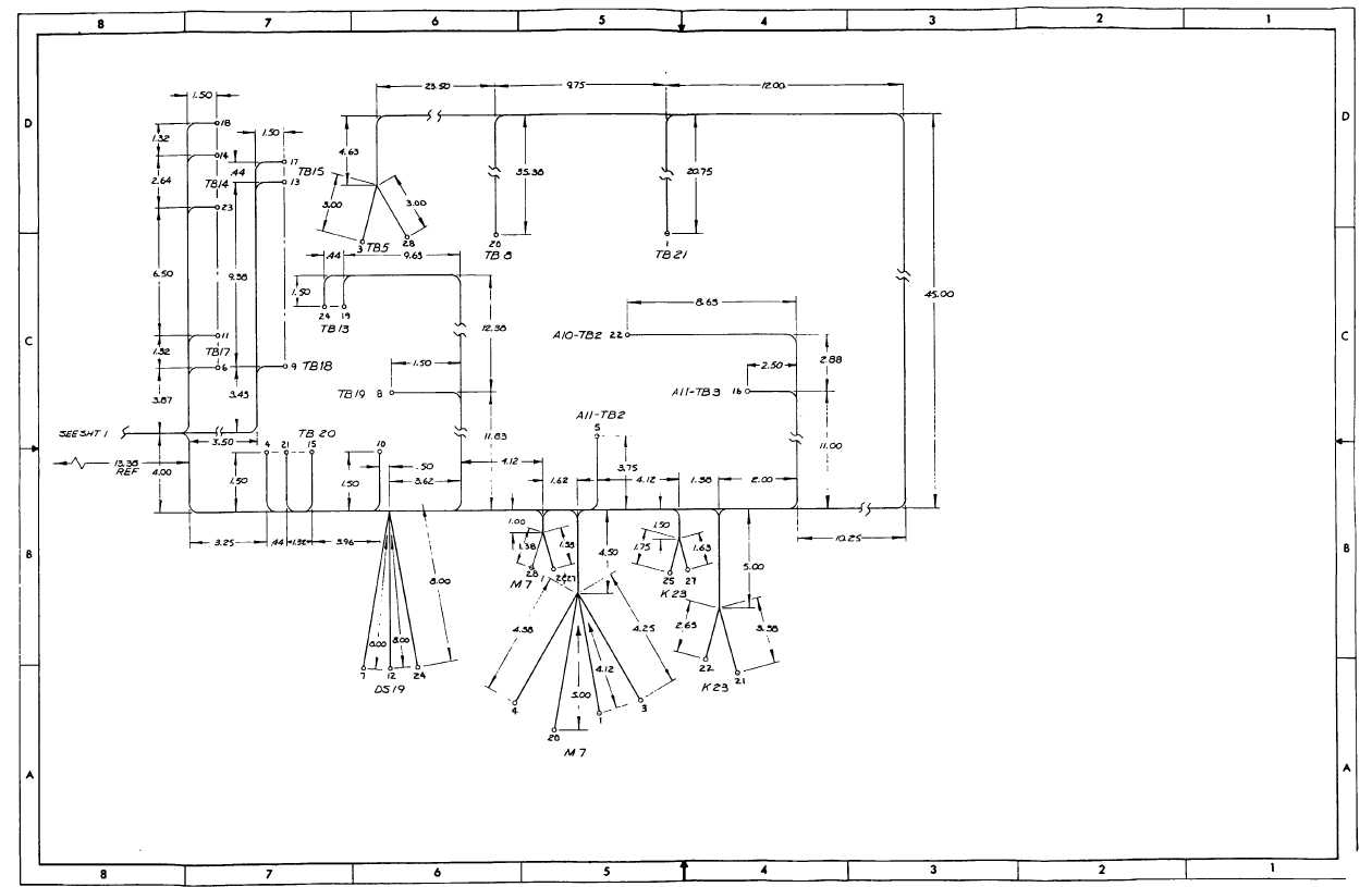 Pair Sub Wiring Diagram
