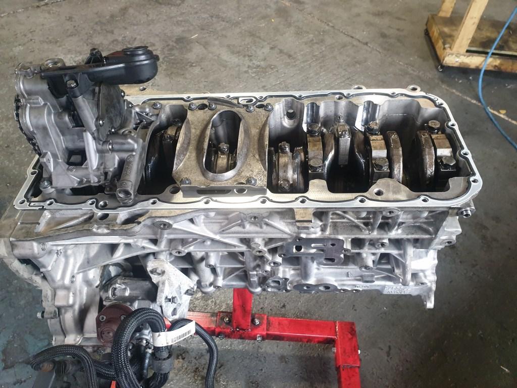 bmw 3.0 engine reconditioning
